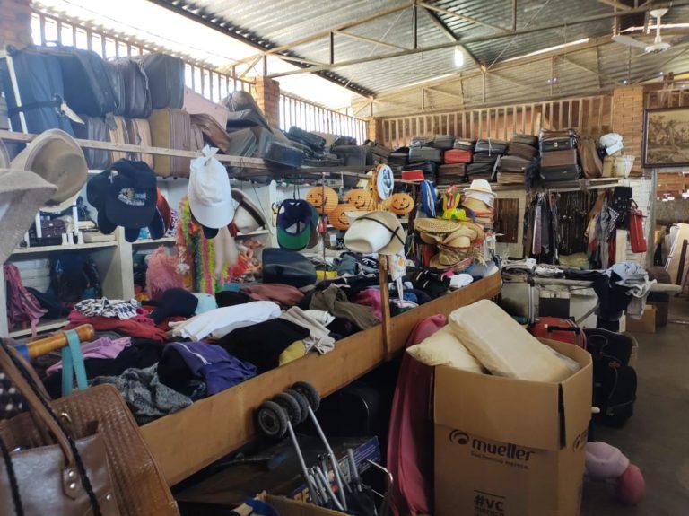 Nosso Bazar da Vila VIcentina Bauru